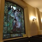 Arlington Street Church