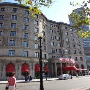 Fairmont Copley Plaza Hotel