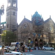 Old South Church