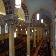 Saint Cecilia Parish