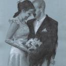 Wedding - by Becky DiMattia