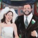 Jen and James' Wedding - by Becky DiMattia