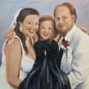 The Sykes Family - by Becky DiMattia
