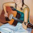 Becca - by Becky DiMattia