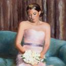 Bride - By Becky DiMattia