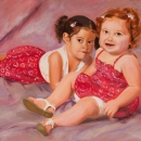 Sisters - by Becky DiMattia