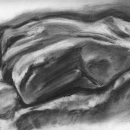 Rodin's Danaid - by Becky DiMattia