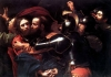 Caravaggio's The Taking of Christ